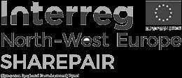 Sharepair logo