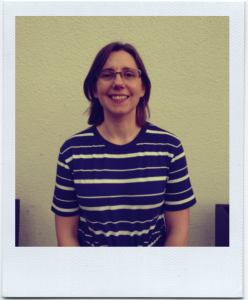 Frances Cresswell, Operations Lead