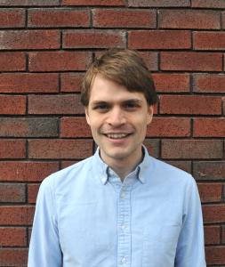James Pickstone, Online Community Lead