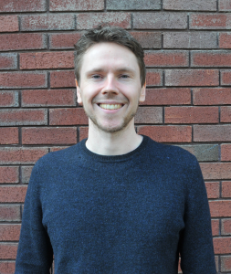 Neil Mather, Tech and Data Lead