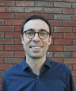 Ugo Vallauri, Policy Lead, Co-founder