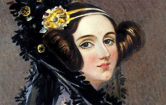 Ada Lovelace, 19th century programmer