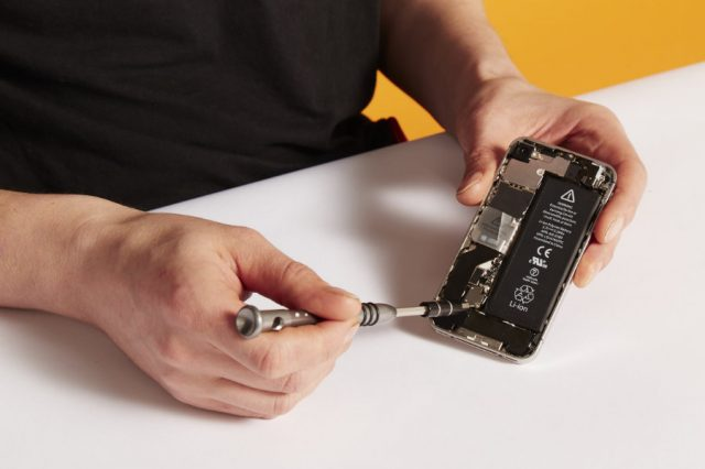 The Restart Project - The Right to Repair and Reuse Your