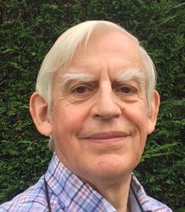 Philip Le Riche, Community Coordinator – Repair Wiki