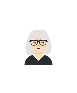 Monique Szpak, Community Coordinator - Data