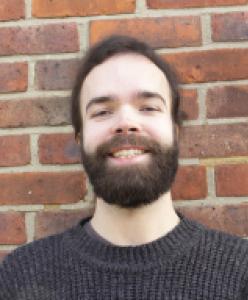 Jamie Hillier, London volunteer coordinator