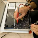 Repairing an older Macbook with Catbytes