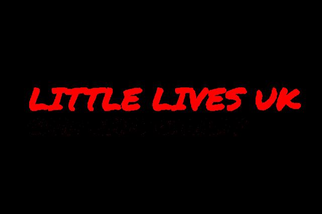 Little lives logo